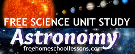 Free Science Astronomy